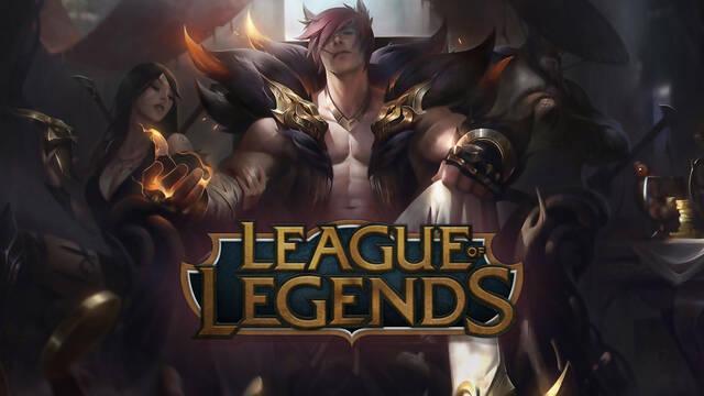 LOL: Nuevo campeón, Sett