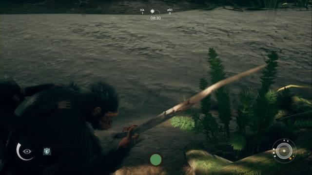 Cómo crear un arma en Ancestors: The Humankind Odyssey