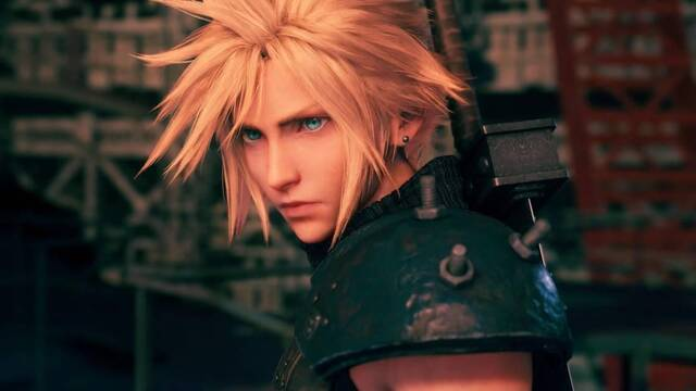 Final Fantasy VII Remake TTDV