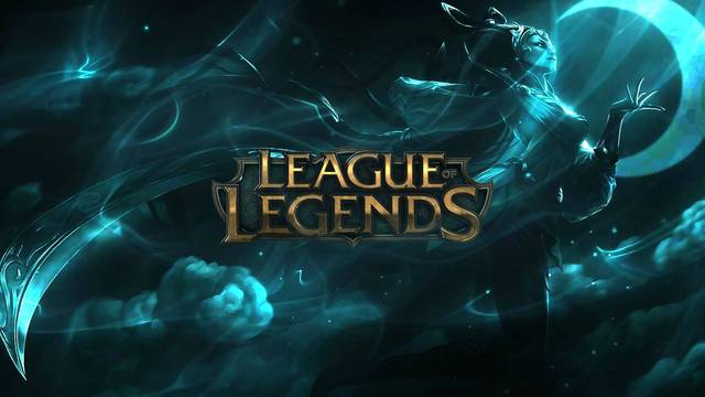 League of Legends calendario de actualizaciones.
