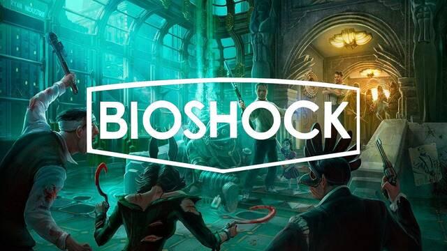 BioShock 4 y sus características