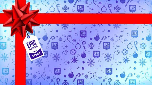 Epic Games Store regalará 15 juegos estas Navidades a partir del 17 de diciembre