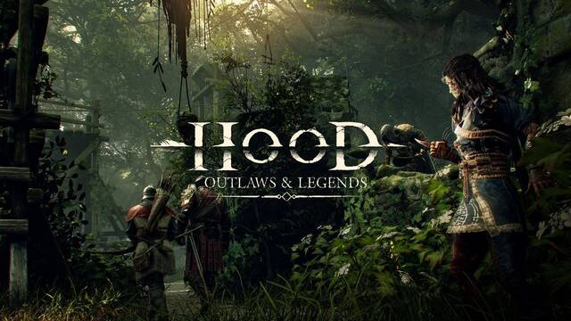 Hood: Outlaws & Legends y su anuncio de lanzamiento