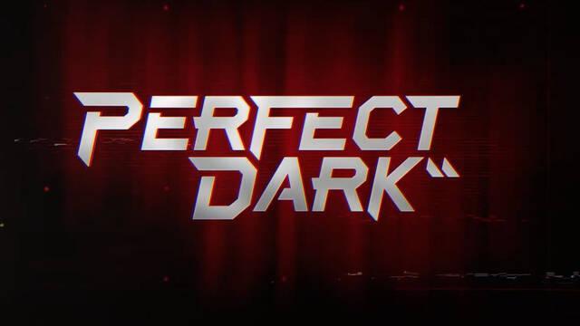 Perfect Dark se estrena en TGA