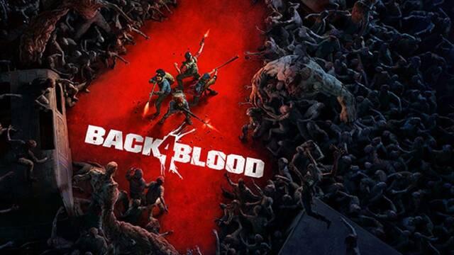 Back 4 Blood gameplay tráiler fecha de lanzamiento