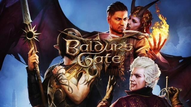 Baldur's Gate 3, el parche 3 y los archivos de guardado
