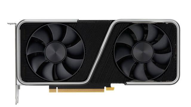 Llegan a España las NVIDIA GeForce RTX 3060 Ti