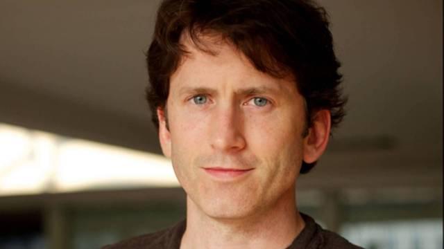 Todd Howard habla sobre lo que hace especial a los videojuegos.