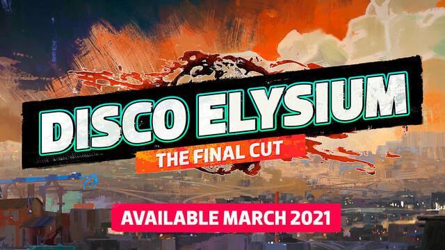 Disco Elysium: Final Cut anunciado para consolas y PC en 2021