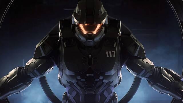 Desmienten los rumores de un battle royale para Halo Infinite.