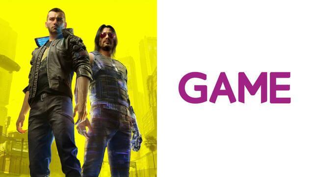 Cyberpunk 2077 GAME devolución reembolso PS4 Xbox One