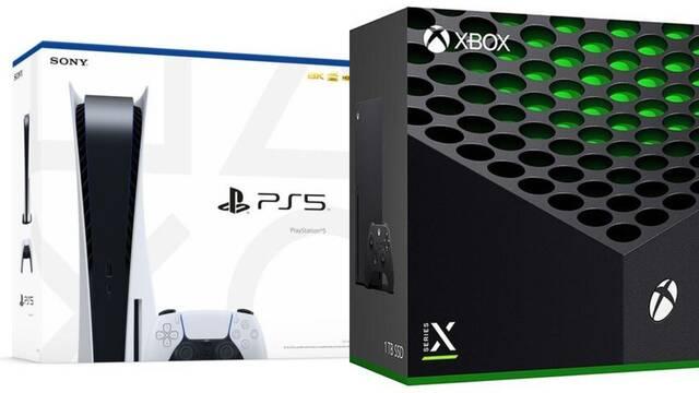 Datos sobre la especulación de PS5 y Xbox Series X/S.