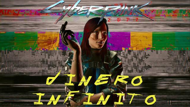Cyberpunk 2077:Truco para conseguir dinero infinito