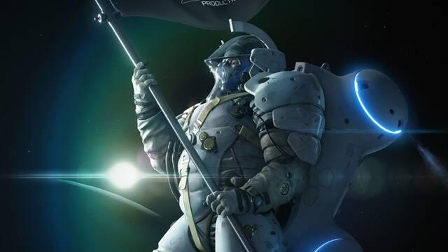 Nada de juegos en el quinto aniversario de Kojima Productions.