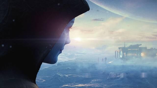 Mass Effect 4 está siendo desarrollado por veteranos de la saga.