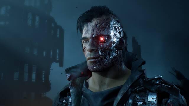 Terminator: Resistance Enhanced llegará a PS5 el 26 de marzo.