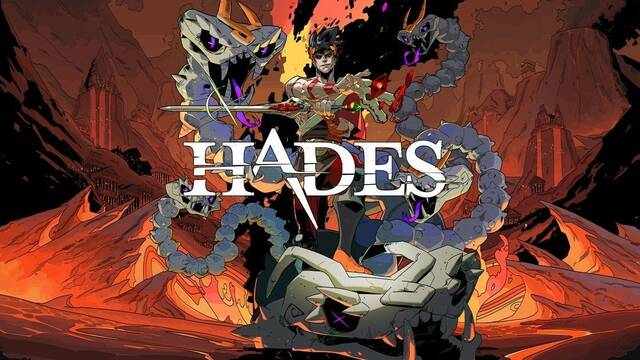 Hades y su guardado cruzado en Switch y PC
