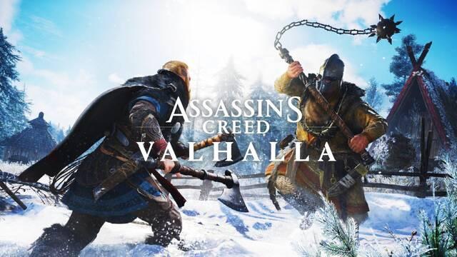 Assassin's Creed Valhalla y