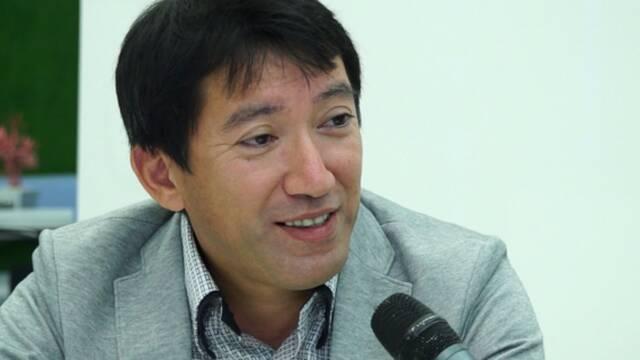 Shinji Mikami, padre de Resident Evil, habra de su último gran proyecto.