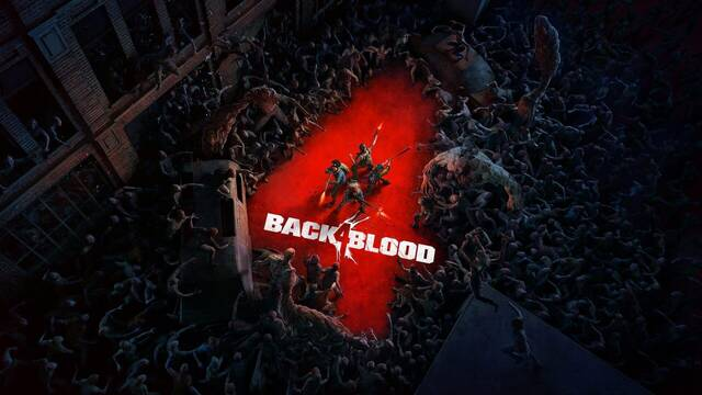 Nuevo tráiler gameplay extendido de Back 4 Blood.