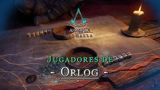 AC Valhalla: TODOS los jugadores de Orlog y cómo ganar