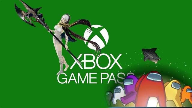 Xbox Game Pass recibe una avalancha de juegos