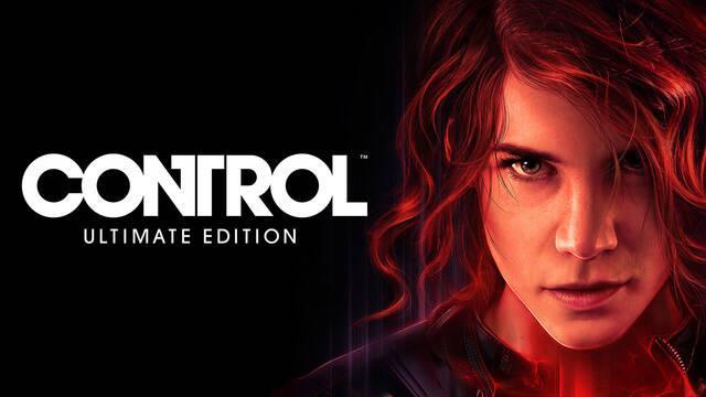 Fecha de lanzamiento de Control: Ultimate Edition en PS5 y Xbox Series X/S.