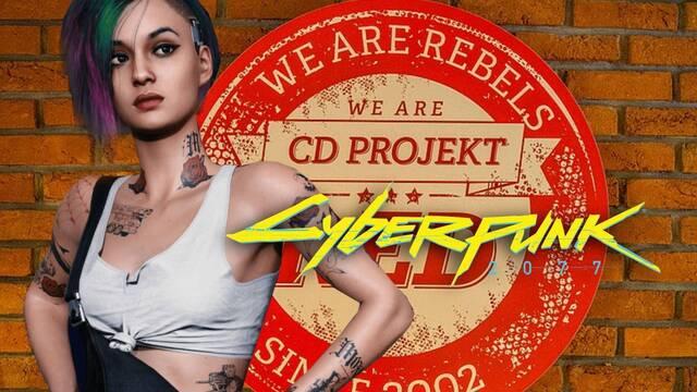 Desarrolladores de Cyberpunk 2077 se muestran enfadados con los jefes de CD Projekt RED.