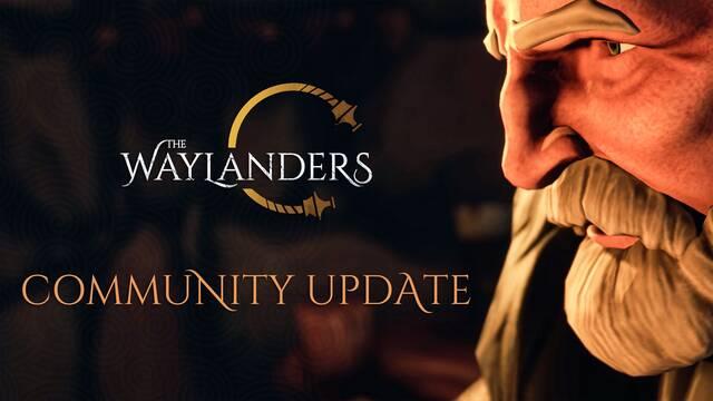 The Waylanders recibe su actualización más importante del 2020