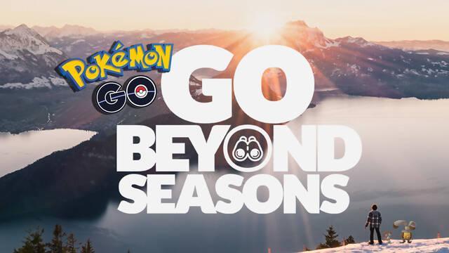 Pokémon GO - Temporada de Celebración: fechas, detalles y novedades