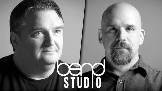 John Garvin y Jeff Ross dejan Bend Studio estudio de Days Gone