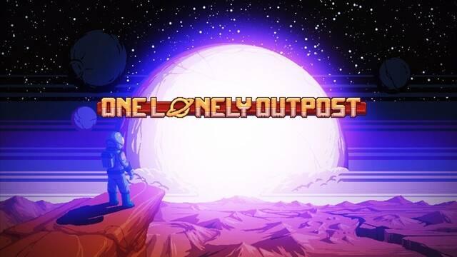 One Lonely Outpost y su anuncio