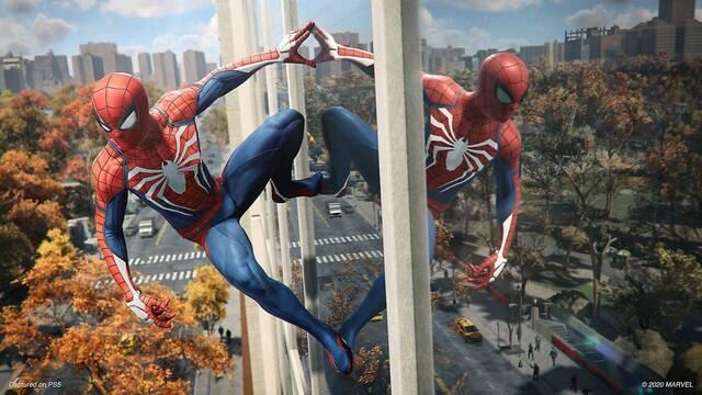 Spider-Man: Remastered podría ponerse a la venta por separado en PS5.