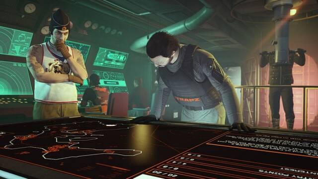 Rockstar no baraja dejar de lado las historias para un jugador.