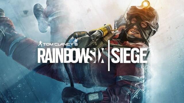 Rainbow Six Siege y su aniversario