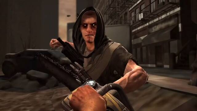 DOOM 4: Se filtra un vídeo de su gameplay.