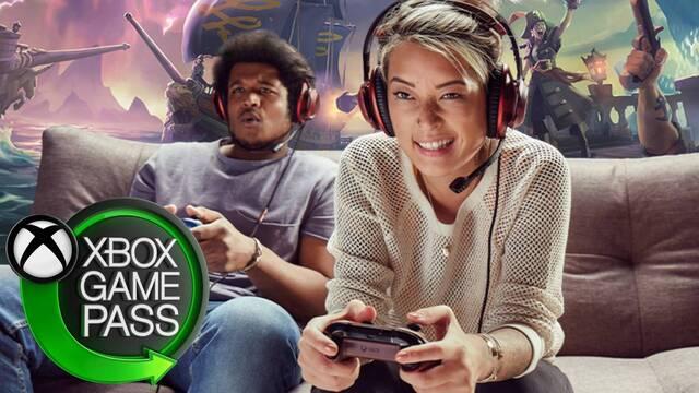 Un plan familiar para Xbox Game Pass podría estar en camino.