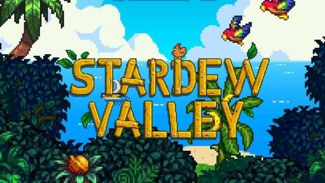 Stardew Valley recibe su actualización 1.5