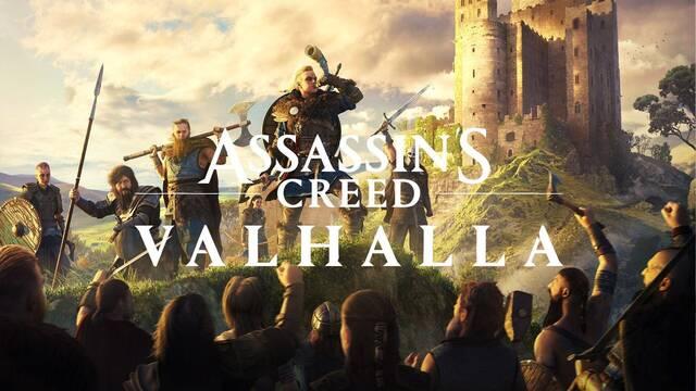 Assassin's Creed Valhalla y sus ventas