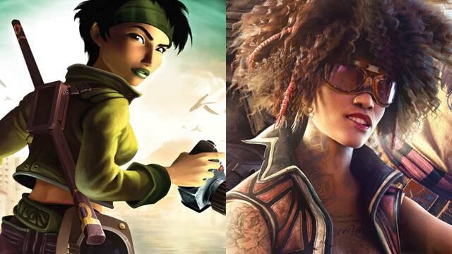 Ubisoft renueva los derechos de Beyond Good and Evil.