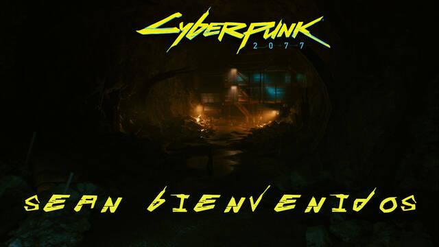 Sean bienvenidos en Cyberpunk 2077 al 100%