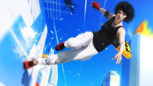Se filtran nuevos vídeos gameplay de Mirror's Edge 2.
