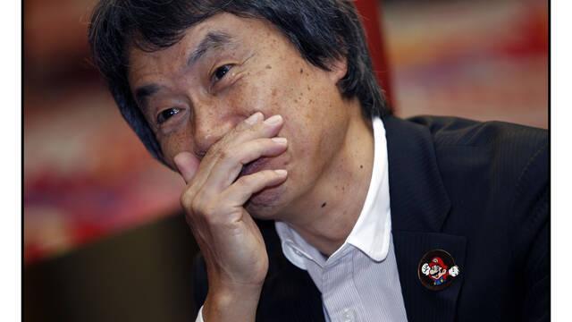 Miyamoto en 2012 en Asturias