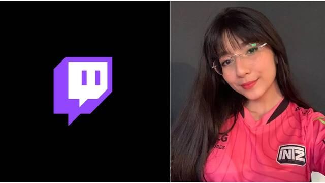 Twitch la expulsa a una streamer después de que su hija use el chat