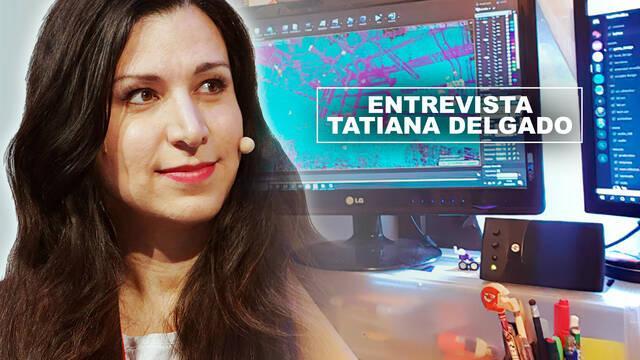 Tatiana Delgado y Call of the Sea