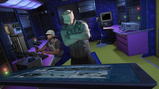 Alertan de una brecha de seguridad en GTA Online para PC.