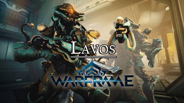 Warframe: Lavos ya disponible en PC con la Operación Veneno de Orphix