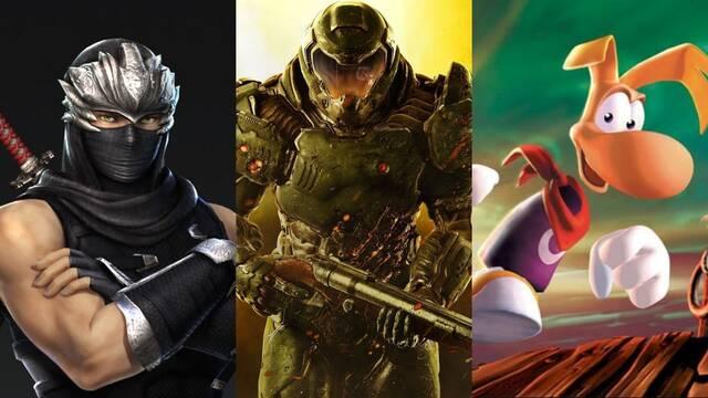 Nuevos rumores sobre los personajes de Super Smash Bros. Ultimate.