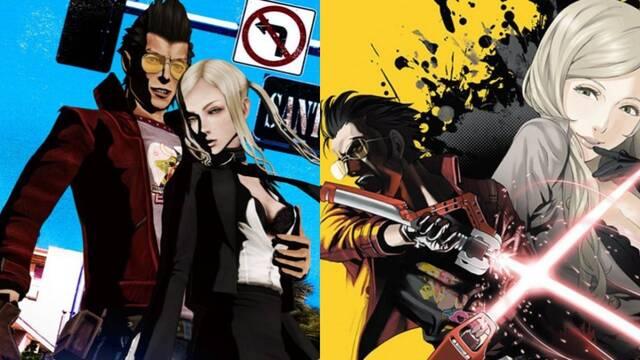 No More Heroes y No More Heroes 2 registrados para PC por ESRB.
