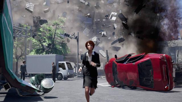 Granzella anuncia que Disaster Report 5 ya está en desarrollo.